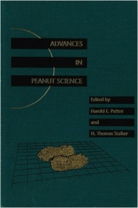 Advances in Peanut Science