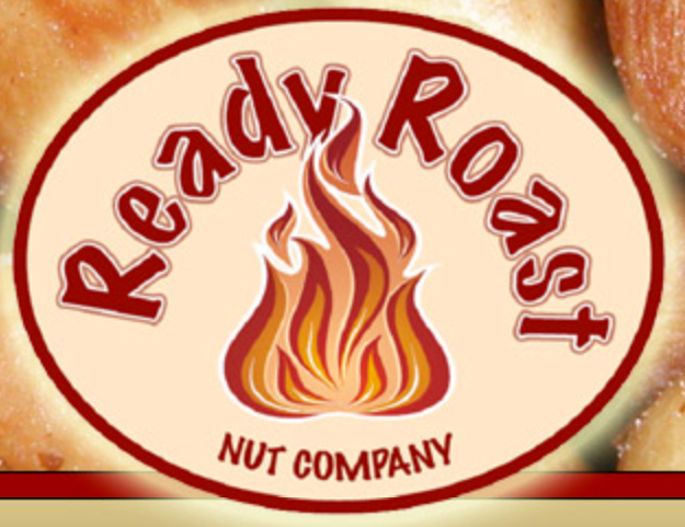 Ready Roast Logo 2017